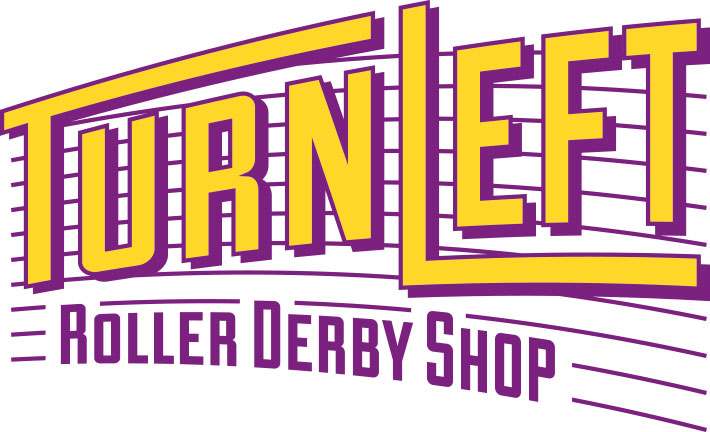 Turn Left Roller Derby Shop